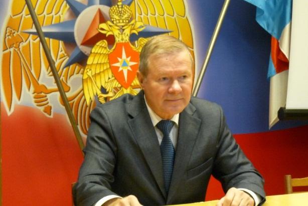 Силаев Вячеслав Дмитриевич