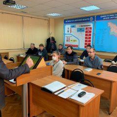 Подготовка и обучение залог эффективности управления