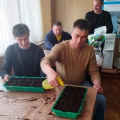Подготовка специалистов по организации и обеспечению воспроизводства лесов, расположенный на землях лесного фонда