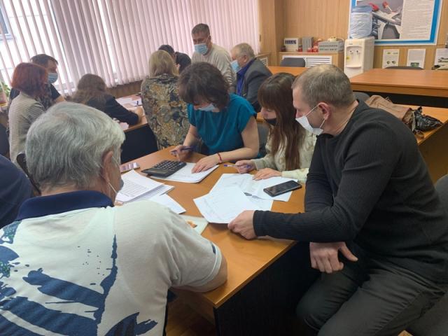 Подготовка специалистов по организации и обеспечению воспроизводства лесов